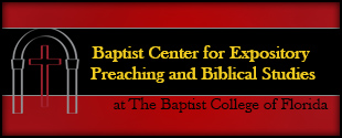 Expository Preaching Website