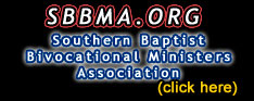 Southern Baptist Bivocational Ministry Association